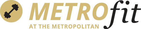 Metrofit at the Metropolitan