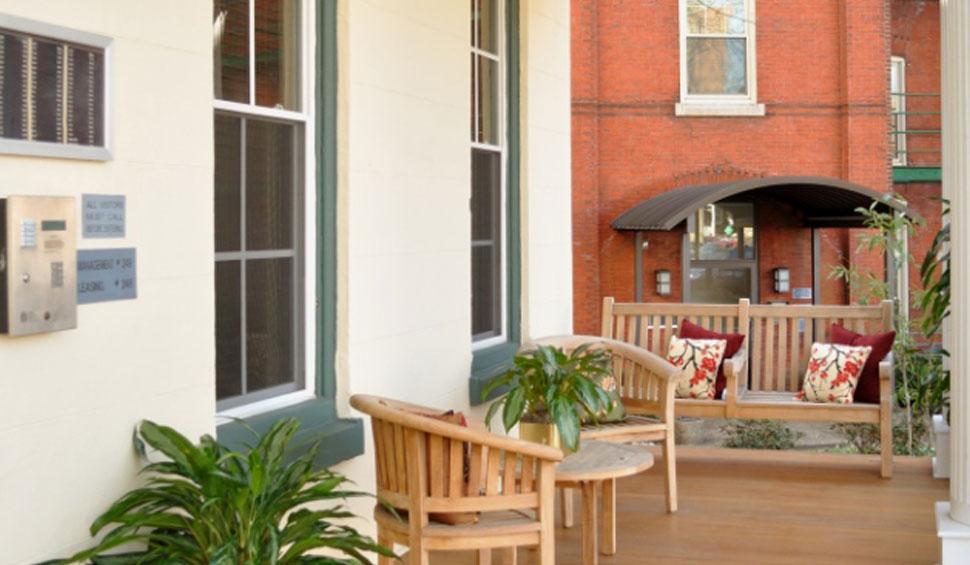 Apartments For Rent Near University Of Pennsylvania Hospital