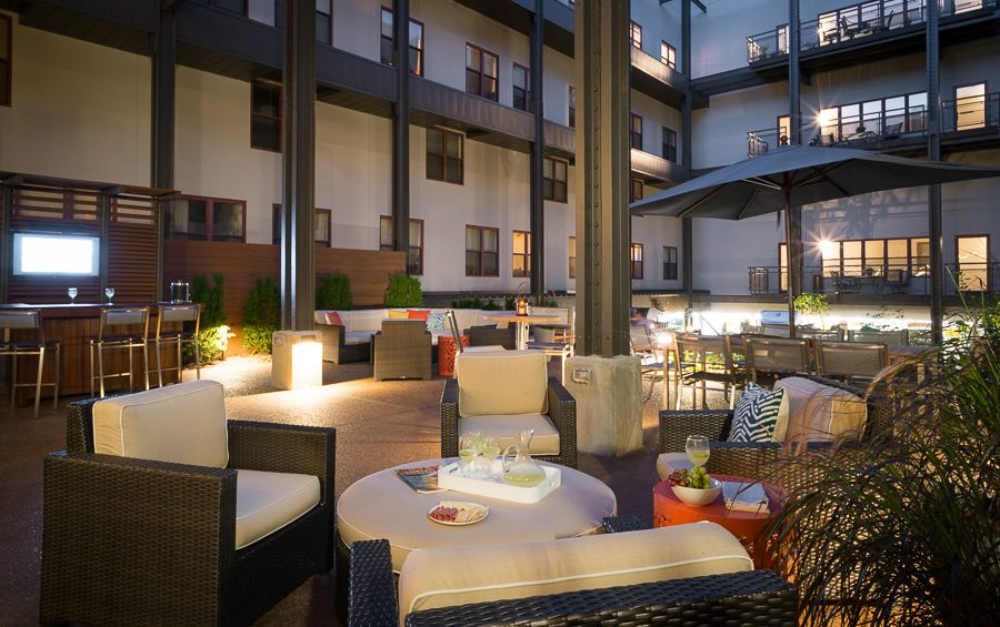 Shadyside Apartments | Shadyside Commons