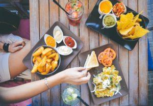 Center City Restaurants