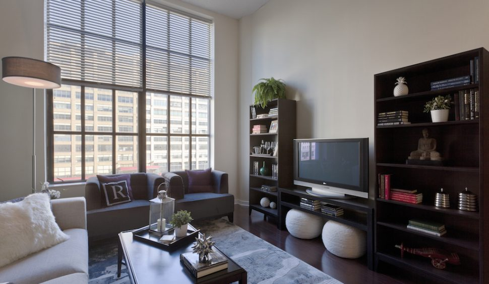 center city apartments for rent packard motor car building