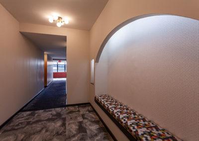 chocolate-works-hallway
