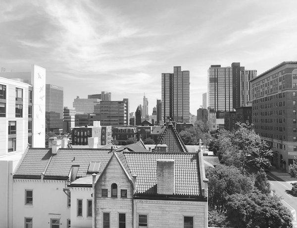 Old City Philadelphia Neighborhood